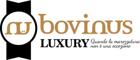 Logotipo de Bovinus Luxury