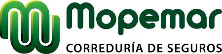 logotipo de Mopemar