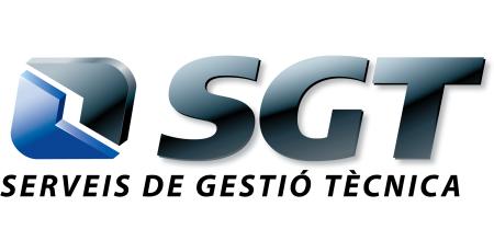 Diseño de logotipo para SGT