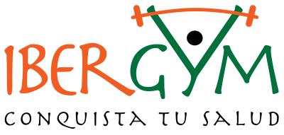Logotipo de Ibergym