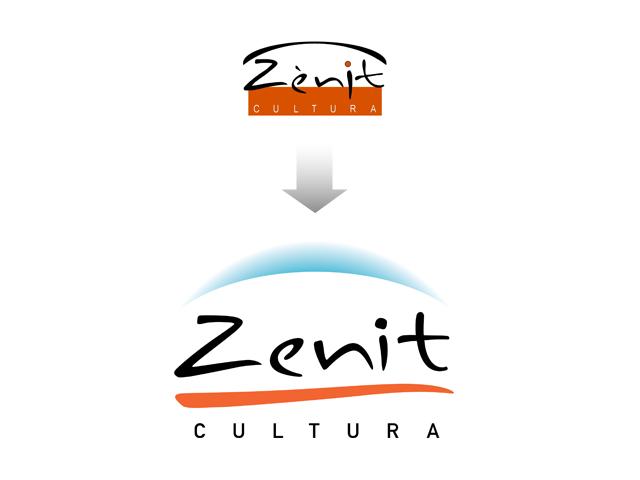 Rediseño de logotipo por renovación